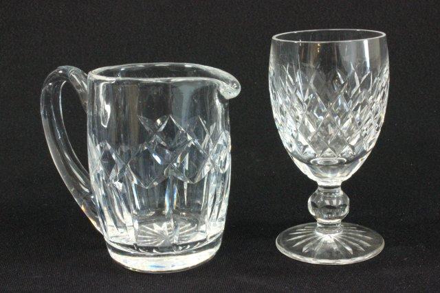 Crystal Champagne Glasses Myer