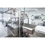 All Foods Equipment Enrober 600MM
