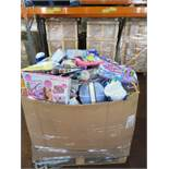 (P6) Large pallet of brand new stock to include: m