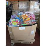 (P16) Large pallet of brand new stock to include: