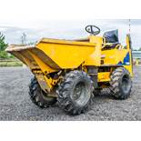 Thwaites 1 tonne hydrostatic hi-tip dumper Year: 2006 S/N: A9414 Recorded Hours: 2196 DMG144