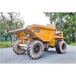 Thwaites 9 tonne straight skip dumper Year: 2013 S/N: 301C5429 Recorded Hours: 1840 A602368