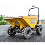 Mecalac TA3 3 tonne straight skip dumper Year: 2018 S/N: EJ2PA4267 Recorded Hours: 577