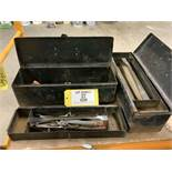 (2) Toolboxes