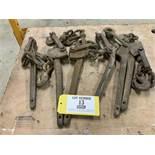 (6) Chain binders
