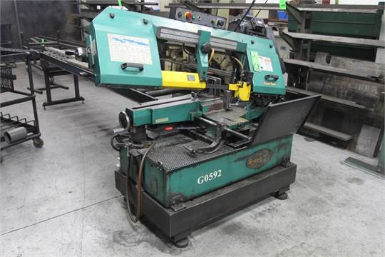 grizzly horizontal bandsaw. previous grizzly horizontal bandsaw