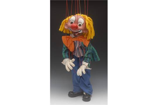 dating pelham puppets