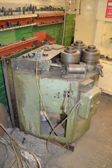 Roundo R2 section bending machine - Image 2 of 2