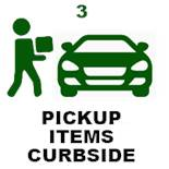 Curbside Pickup Available For This Auction. Must Schedule Appointment In Advance.