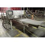 Werner Lehara cooling conveyor