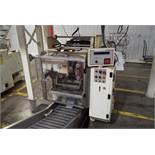 Woodman Company/Kliklok Polaris vertical form fill seal machine