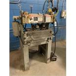 12 Ton Bantam Model B2120GFO Pneumatic Press Brake, 12 Ton x 2'