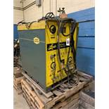 Union Carbide Linde Power Supply #HDA-300