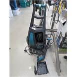 Makita electric pressure washer