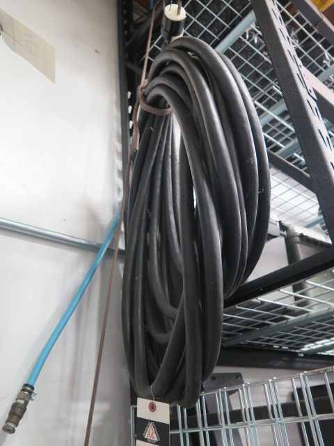 Lot 51 - Heavy Duty Extension Cord