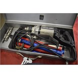 PORTER CABLE MODEL 614EHD ELECTRIC HAMMER DRILL