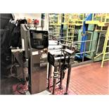 Checkweigher / Metal detector