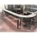 180 deg Transfer Conveyor