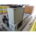 2004 Transom Oil Filter System