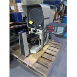"""Deltronic 14"""" Optical Comparator"""