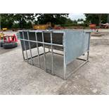 Cattle Creep Feeders