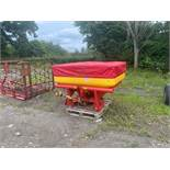 Teagle XT48 Fertilizer spreader