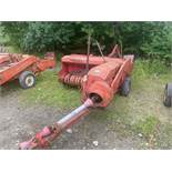1968 Jones star T conventional baler NO VAT