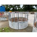 Cattle Ring Feeders
