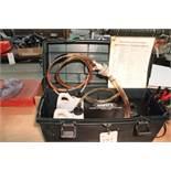 Wynn'sopower steering flush machine Part number 22000