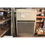 Thermo NESLAB HX750 recirculating chiller 208-230/3ph