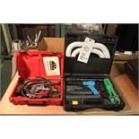 Mityvac bleeder kit & Matco bvg70801k blast-vacgun kit