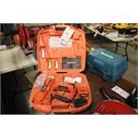 Paslode 18 gauge cordless finish nailer PartNo.901000