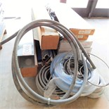 LOT - PALLET OF MISC LIGHTING AND ELECTRICAL ITEMS