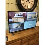TCL Roku TV Model 40S325 120v 60Hz