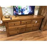 3+4 Drawer (Hercules) See Picture For Dimensions and Product Info