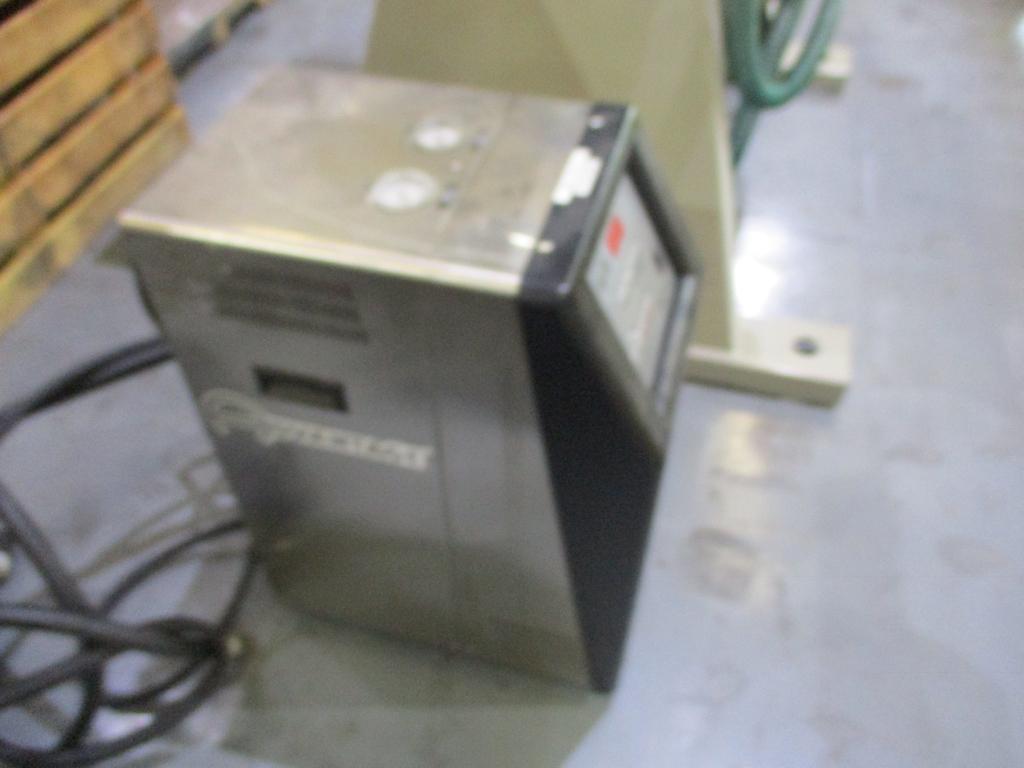 Lot 1009 - 2015 Sentra Advantage PVT Temperature Control Unit - Model: SK-1035VEP-21C1; 230V
