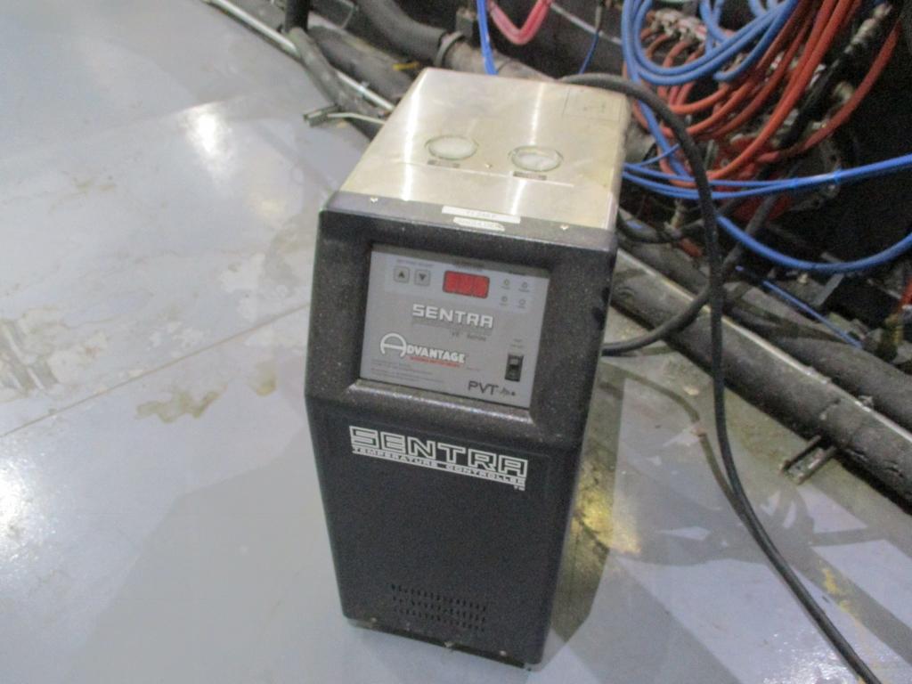 Lot 1005 - 2015 Sentra Advantage PVT Temperature Control Unit - Model: SK-1035VEP-21C1; 230V