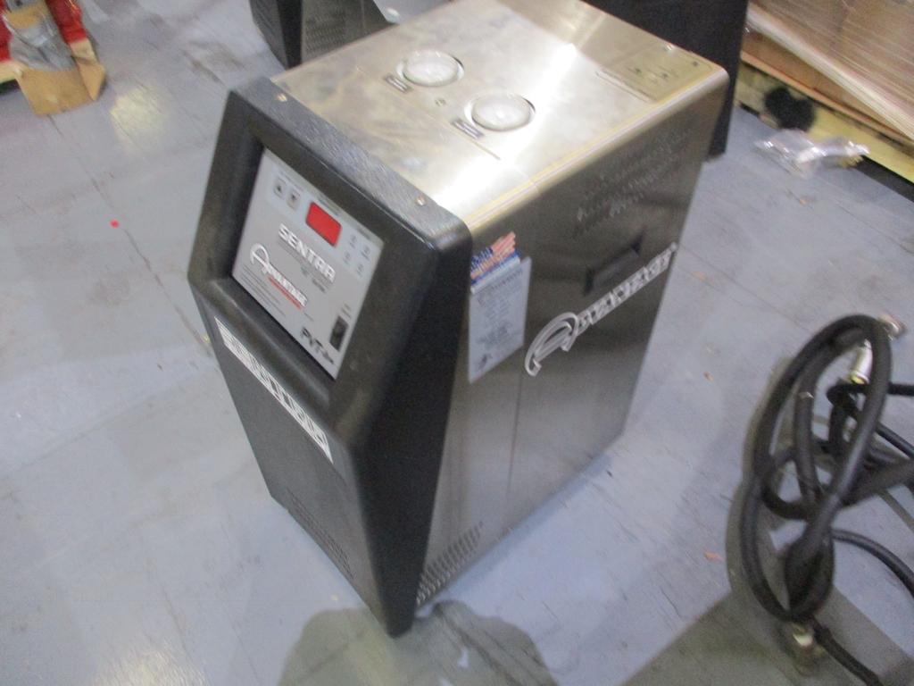 Lot 1011 - 2015 Sentra Advantage PVT Temperature Control Unit - Model: SK-1035VEP-21C1; 230V