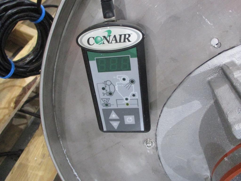 Lot 1016 - Conair Access AL Loader w/ Hopper - Model AL 5; 115V
