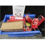 Assorted Cartridge loads Miscellaneous