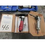 Chicago Pneumatic Pnuematic Hand Tools
