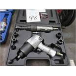 Ingersoll Rand Pnuematic Hand Tools