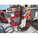 "Milwaukee Model 4253-1 1/2"" Magnetic Drill Press"