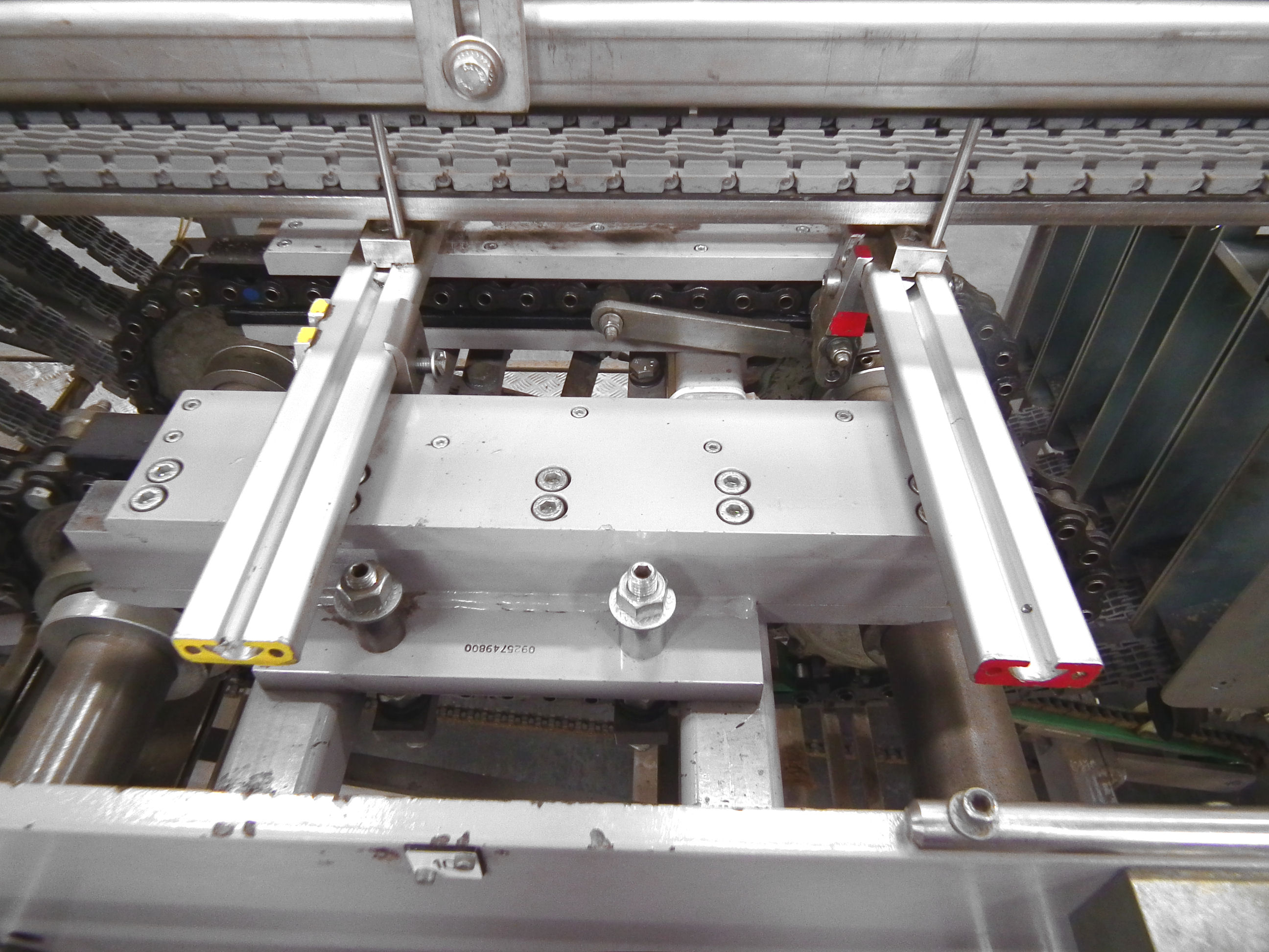 KHS Kisters Tray Packer Model TP60-B A4866 - Image 7 of 19