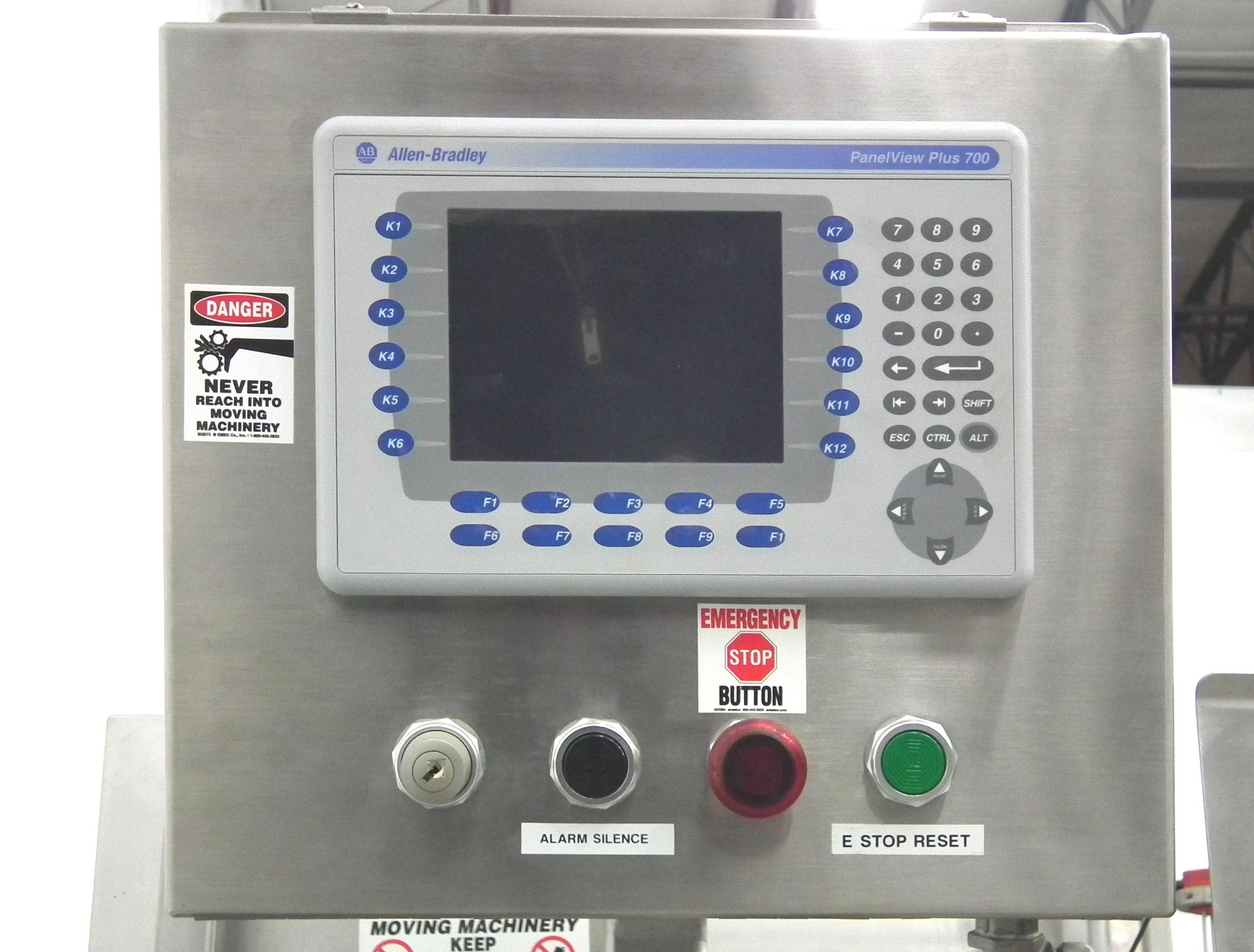 TSA Bakery Filling Depositor A8189 - Image 8 of 9
