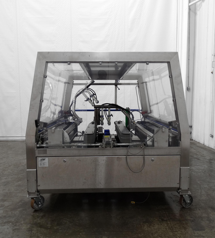 OK International Superformer 2M Case Erector B5007 - Image 4 of 16