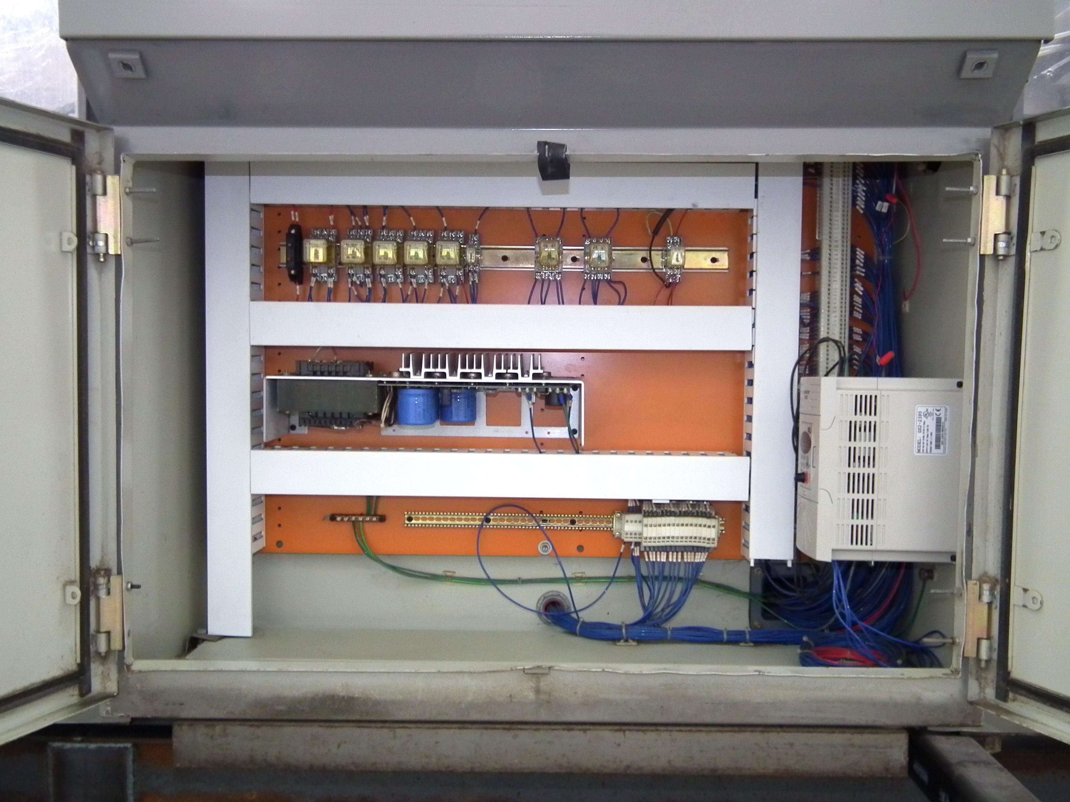 Dimension 800 Overhead Confinement Glue Cartoner B4111 - Image 14 of 17