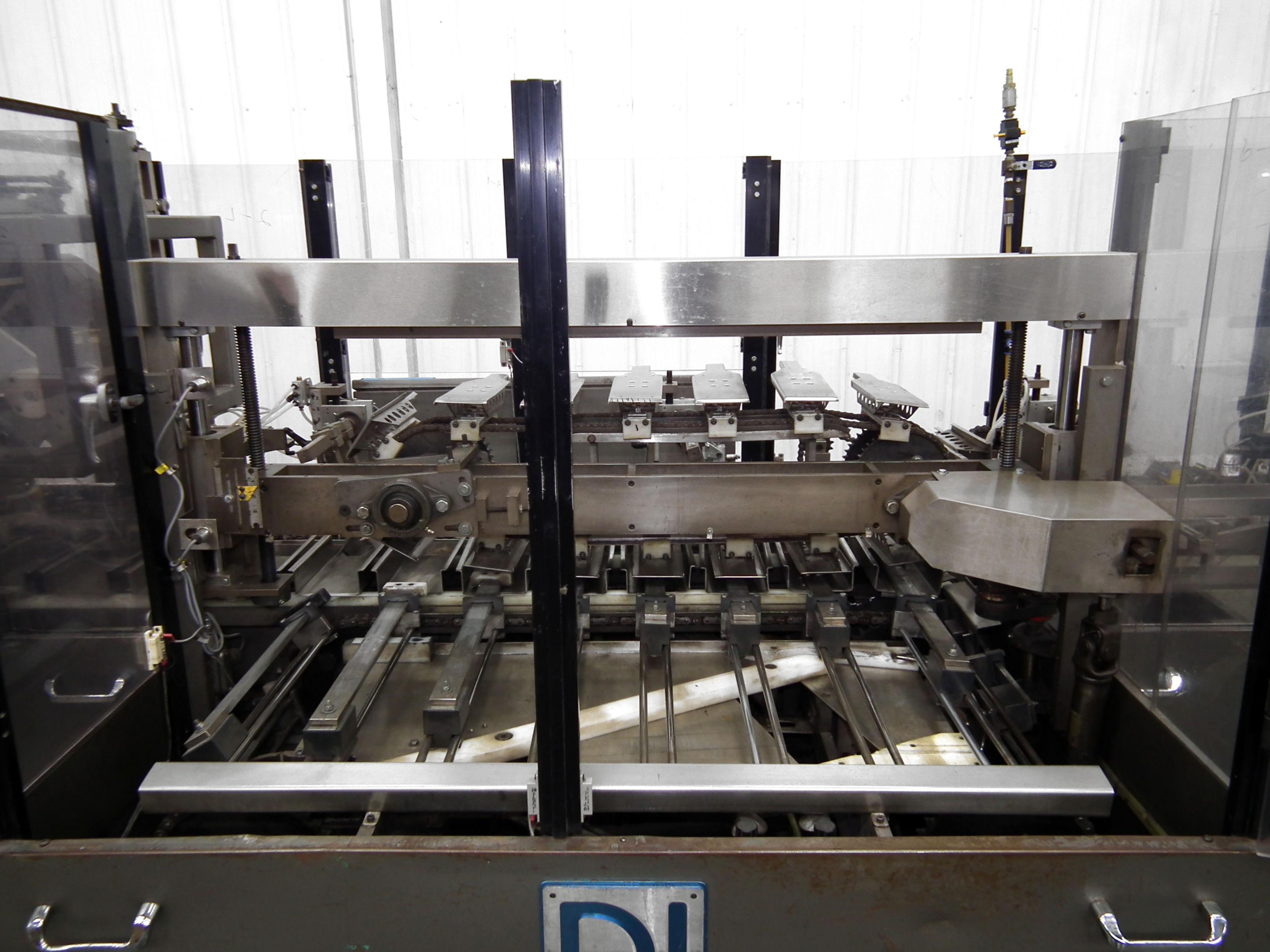 Dimension 800 Overhead Confinement Glue Cartoner B4111 - Image 10 of 17