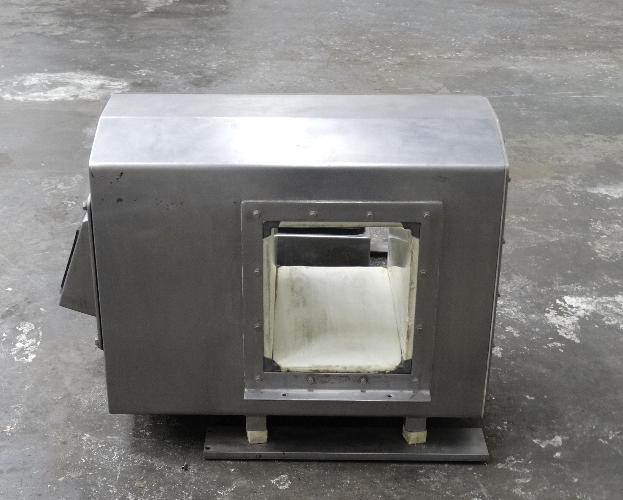 "Safeline Metal Detector Head 7.75""W x 7""H Opening B2157 - Image 4 of 8"