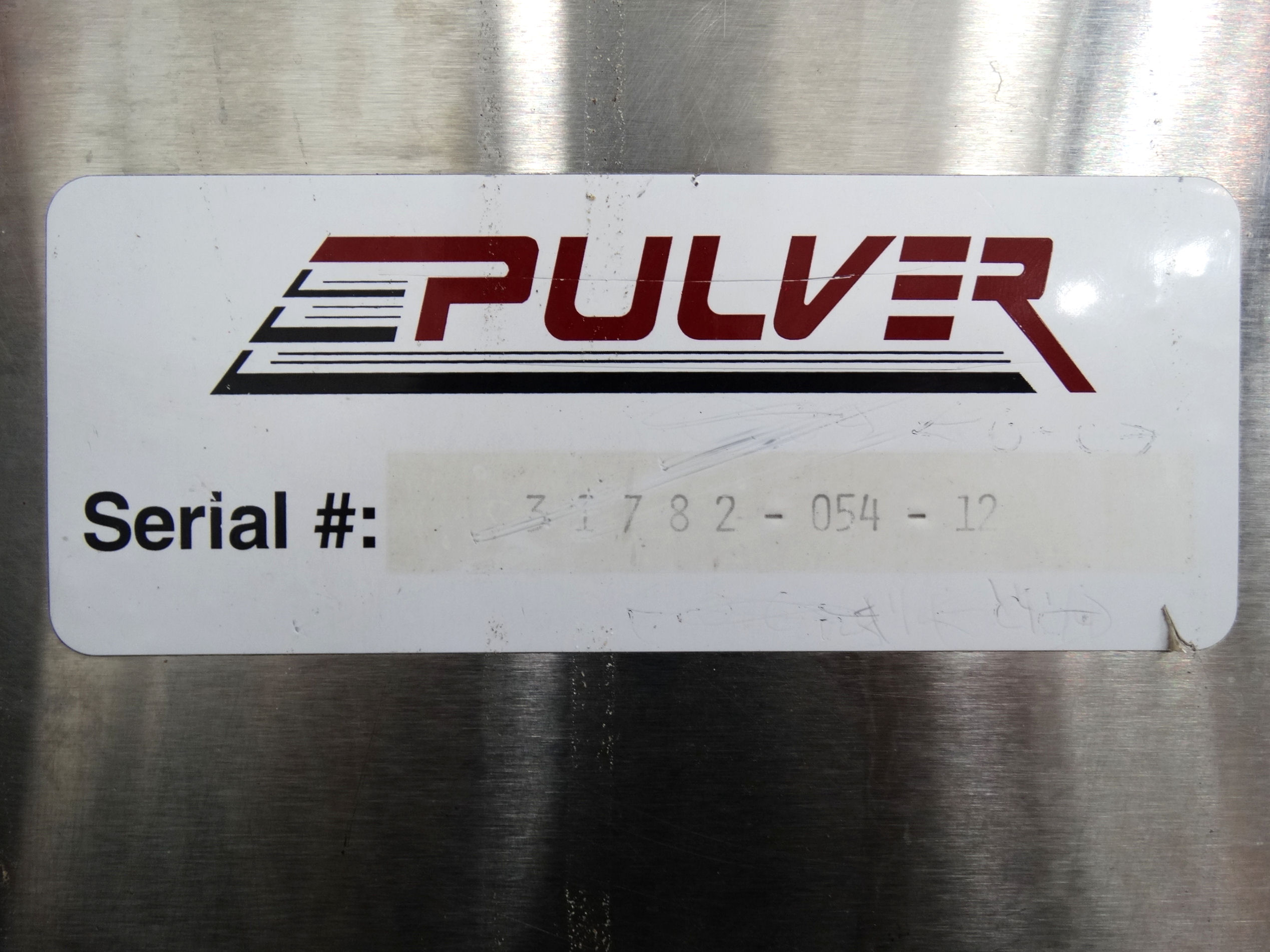 Pulver Stainless Steel Pan Stacker B4409 - Image 11 of 11